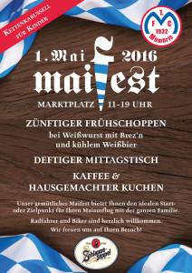 Maifest2016