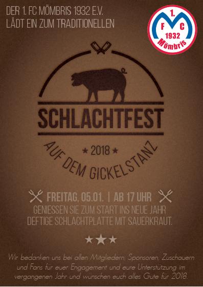FC_Anzeige_DinA6_Schlachtfest_2018