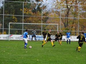 2018.11.11 FC Mömbris - FSV Feldkahl09