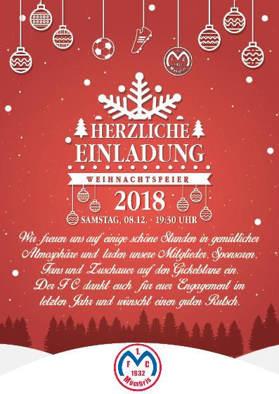 FC_Einladung_Weihnachtsfeier_2018